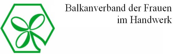 Balkanverband der Frauen im Handwerk